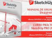 SketchUp Free Manuales Usuario Español