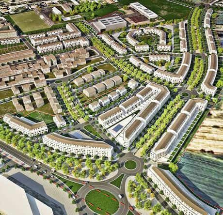 El 'tecnourbanita' y su peso en la planificación urbana