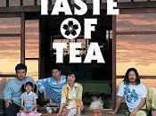 Taste Tea: cine poético