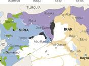 nuevo mapa Oriente Próximo