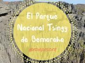 Parque Nacional Tsingy Bemaraha
