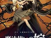 """Reseña anime: """"Mahoutsukai Yome"""""""