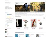 Tienda esotérica online dobla conversión gracias nuevo diseño