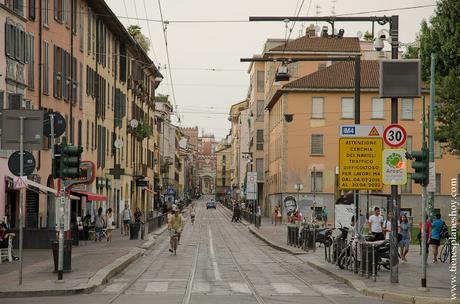 Viajar MIlan Italia que ver turismo