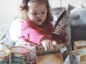 importancia cereales alimentación bebé