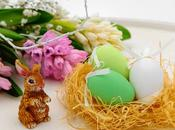 Decoración Pascua para hogar