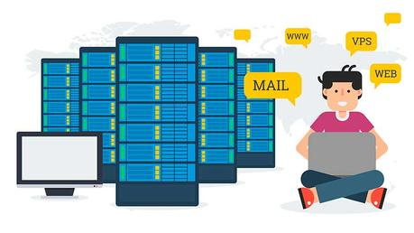 ¿Qué servidor necesito para una tienda online?