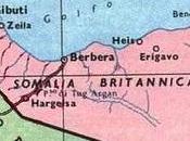Operación Appearance: británicos desembarcan Somalia 16/03/1941