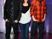 Curiosidades: Justin Bieber tiene figura cera.Justin unveils work Madame Tussauds