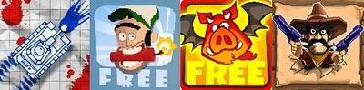 Los mejores juegos para Android (I)