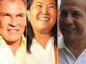 Debate entre lideran encuestas será marzo