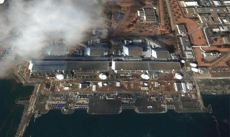Cobertura en directo: Todo lo que sucede en la planta nuclear de Fukushima