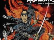 Póster internacional Assassins' ('Jûsan-nin shikaku'), nuevo Takashi Miike