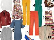 prendas básicas para armario primavera 2011