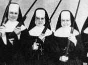 Para queda convento…