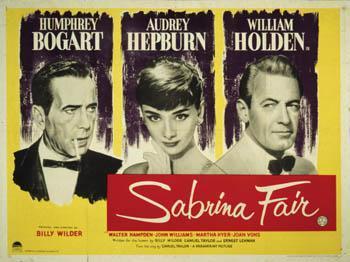 Mageritdoll: Erase una vez Audrey Hepburn…en Sabrina