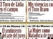Primeras Jornadas Taurinas Rambla (Córdoba)