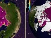 NASA advierte aceleración derretimiento polos