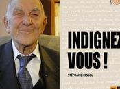 """""""Indignez-vous!"""" Stéphane Hessel, páginas sabiduría esperanza."""