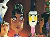 """""""Gagabiró"""" (1984), grandes dicos cantautor brasileño Joao Bosco."""