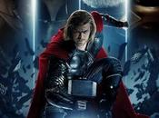Espectaculares nuevos pósters 'Thor'