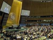 Trabajar Naciones Unidas
