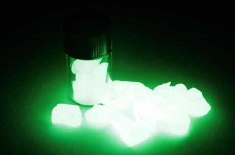 Diez elementos y sustancias químicas ficticias