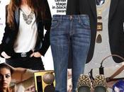 Look semana Mila Kunis