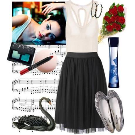 Mila Kunis/Black Swan