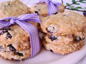 Cookies Avena Pasas