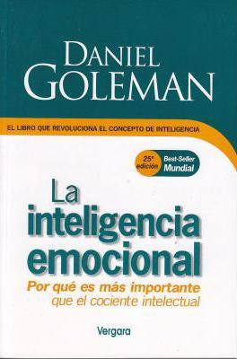 """¿Qué es la """"Inteligencia Emocional""""?"""