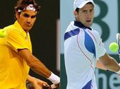 Indian Wells: Federer Djokovic, semifinales