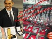 Presidente complejo militar-industrial EE.UU.