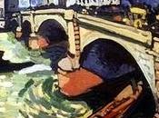 Pintura siglo anterior guerra mundial