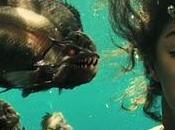 'Piraña 3D': Bizarrismo chicas desnudas