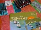 Mini guia para elegir Visitors cards