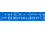 Tribunal Europeo Derechos Humanos razón Italia sobre crucifijos escuelas