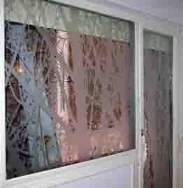 T preguntas vinilo para ventanas paperblog - Papel adhesivo para cristales ...
