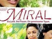 Trailer carteles Miral