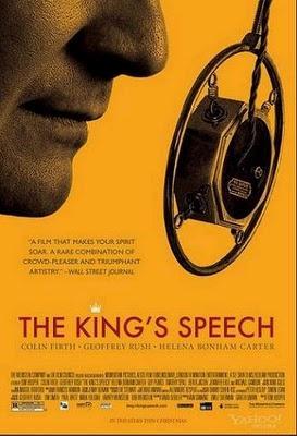 El Discurso del Rey (2010)