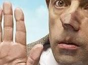 Bean, icono humor inglés