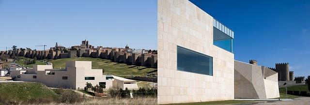 Premio mies van der rohe y la arquitectura gallega paperblog - Premio mies van der rohe ...