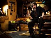 Fotos oficiales rodaje Hobbit