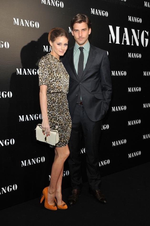 Olivia and Johaness mango