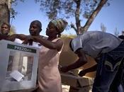 Haití finalizó votaciones electoral