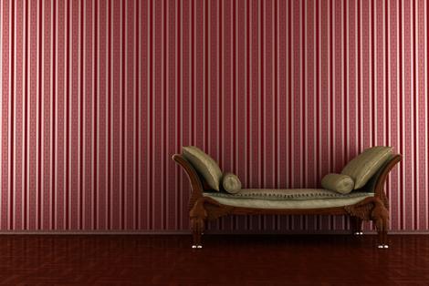 Algunos consejos para pintar paredes con rayas - Paperblog