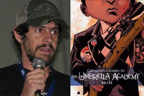 Lima Cómics 2011: Primera sangre