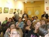 Aguilas Murica, España Grito Mujer