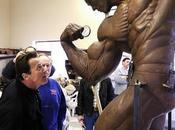 Arnold Schwarzenegger protagonizará serie televisión