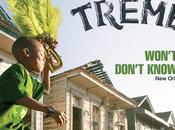 Treme, barrio caliente Nueva Orleans